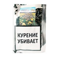 Табак трубочный Stanislaw Irish Spring Flake 40 гр
