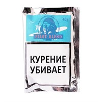 Табак трубочный Stanislaw Pilot Blend 40 гр
