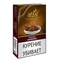 Табак для кальяна Afzal Cinnamon (Корица) 40 гр.