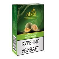 Табак для кальяна Afzal Sweet Melon (Медовая Дыня) 40 гр.