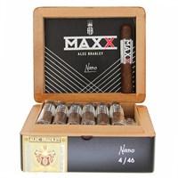 Сигара Alec Bradley Maxx Nano