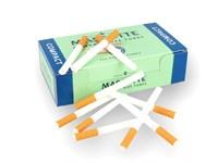 Гильзы для сигарет Mascotte Compact Size (120 шт) SLIM (Тонкие)