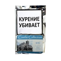 Табак для трубки Castle Collection Kost 40 гр