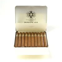 Сигары AVO Puritos Domaine (10 шт)