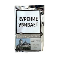 Табак для трубки Castle Collection Karlstejn 40 гр