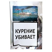 Трубочный табак Samuel Gawith Louisiana Flake 40 гр