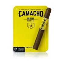 Сигариллы Camacho Criollo Machitos (6 шт)