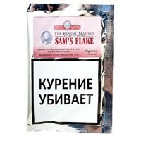 Трубочный табак Samuel Gawith Sam's Flake 40 гр