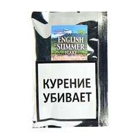 Табак трубочный Stanislaw English Summer Flake 40 гр