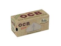 Бумага для сигарет OCB ROLLS ORGANIC
