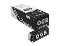 Сигаретная бумага  OCB Premium + Filter Tips (78 мм)
