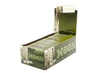 Сигаретная бумага Moon Pure Hemp (13 g) Double 70 мм (100 листов)