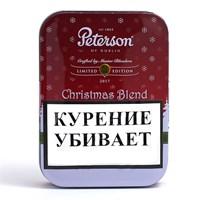 Табак для трубки Peterson Christmas Blend 2017  (100 гр.)