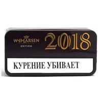 Табак для трубки W.O.Larsen Edition 2018 (100 гр)