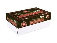 Гильзы для сигарет DESPERADOS 500 шт Hard Box