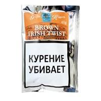Трубочный табак Gawith Hoggarth BROWN IRISH TWIST (40 гр)