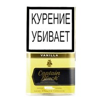 Табак для сигарет Captain Black Vanilla 30 гр.