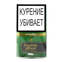 Табак для сигарет Captain Black Virginia 30 гр.