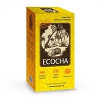 Уголь для кальяна Ecocha кокосовый (96 куб)