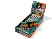 Сигаретная бумага Bob Marley Medium 25 (78 мм)
