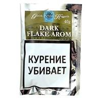 Трубочный табак Gawith Hoggarth DARK FLAKE AROMATIC 40 гр.