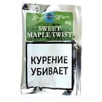 Трубочный табак Gawith Hoggarth SWEET MAPLE TWIST 40 гр.