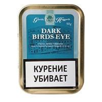 Трубочный табак Gawith Hoggarth Dark Birds Eye,банка 50 гр