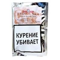 Табак для трубки Samuel Gawith Brown №4 40 гр