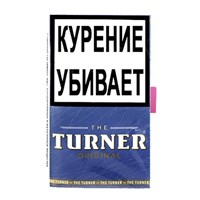 Сигаретный табак The Turner Original 40 гр