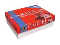 Гильзы для сигарет CARTEL (1000 шт.)