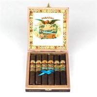Набор сигар Paradiso Paradiso Sampler (6 сигар)