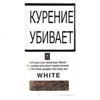 Сигаретный табак Mac Baren for people White (40 гр)
