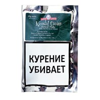 Табак для трубки Samuel Gawith Kendal Cream Flake 40 гр