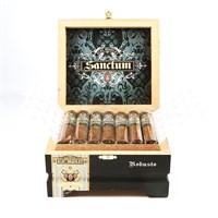 Сигара Alec Bradley Sanctum Robusto