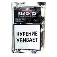 Табак для трубки Samuel Gawith Black XX Twist,кисет 40 гр