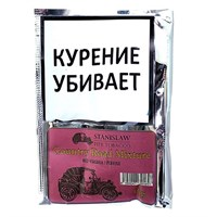 Табак для трубки Stanislaw COUNTRY ROAD MIXTURE, 40 гр