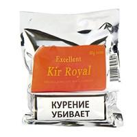 Сигаретный табак Excellent Kir Royal 80 гр