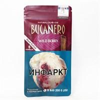 Сигариллы Bucanero Wild Berry (5 шт.)