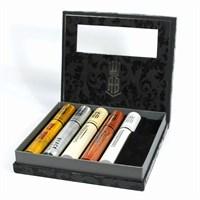 Набор сигар Alec Bradley NICA PURO Collection Sampler Tubo (5)