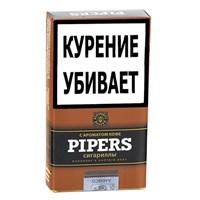 Сигариллы Pipers Coffee (Brown)