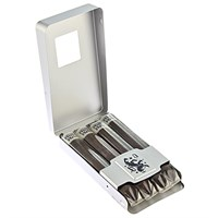 Набор сигар DREW ESTATE LIGA PRIVADA UNICO SERIES PAPAS FRITAS (4)