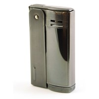 Зажигалка IMCO STREAMLINE Oil black nickel classic 1800072