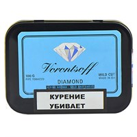 Табак для трубки Vorontsoff Diamond  банка 100 гр.