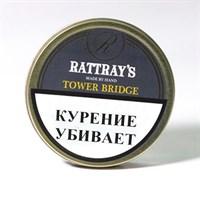 Табак для трубки Rattrays Tower Bridge 50 гр.