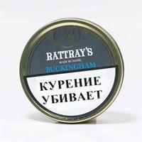 Табак для трубки Rattrays Buckingham 50 гр.