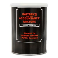 Табак для трубки Rattrays Accountants Mixture (100 гр)