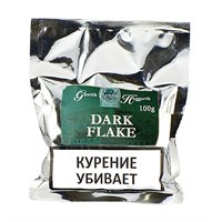 Трубочный табак Gawith Hoggarth Dark Flake100 гр.