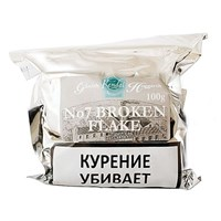 Трубочный табак Gawith Hoggarth Broken Flake100 гр.
