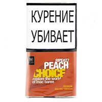 Табак для сигарет Mac Baren Ripe Peach Choice 40 гр.
