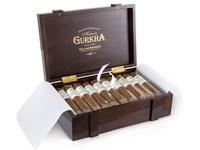 Сигара Gurkha Cellar Reserve 21 Double Robusto